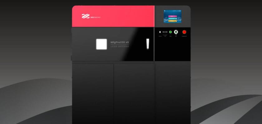 MfgPro 230 xS 3D-Drucker