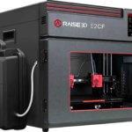 3D-Drucker Raise3D E2CF