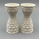 3D-gedruckte Keramik-Raketendüse