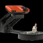 3D-Scanner SOL PRO mit Drehtisch