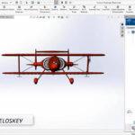 Screenshot von 3DEXPERIENCE SOLIDWORKS for Makers
