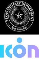 ICON und TMD Logos