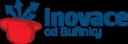 Innovation by Buřinka Logo