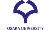 Logo Osaka University