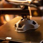 Prototyp im 3D-Drucker