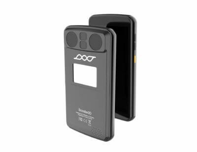Scoobe3D Handheld-3D-Scanner