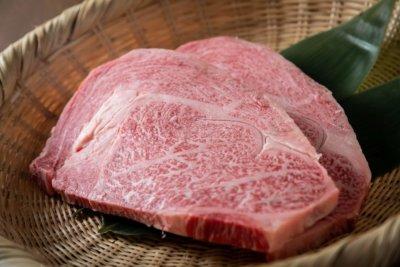 Bild von Wagyu-Steak