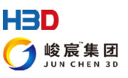 HBD und Junchen 3D Logos
