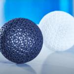 3D-Druck-Kugeln