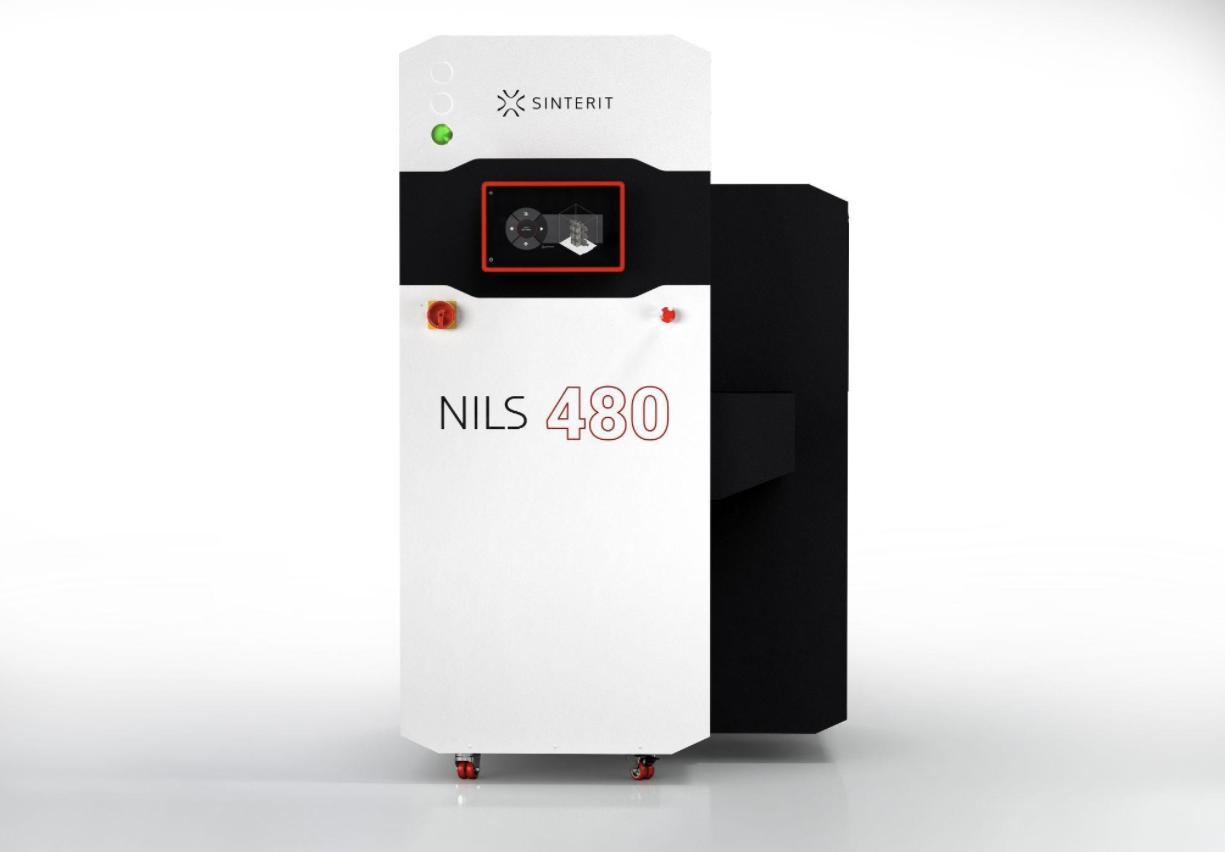 3D-Drucker Sinterit NILS 480
