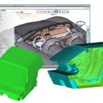 Software und Hüllgeometrien