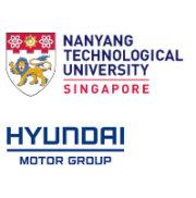 NTU und Hyundai Motor Group Logos