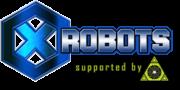 XRobots Logo