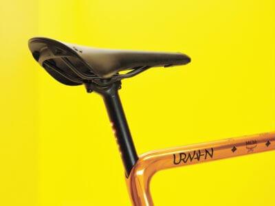 Sitz E-Bike Urwahn und MCM