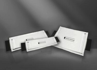 3D-gedruckte Batterien