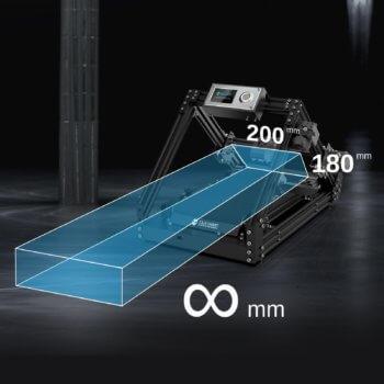 Bauraum INFI-20 von SainSmart