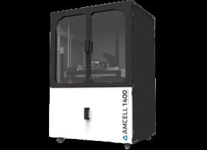 3D-Drucker Amcell 1400
