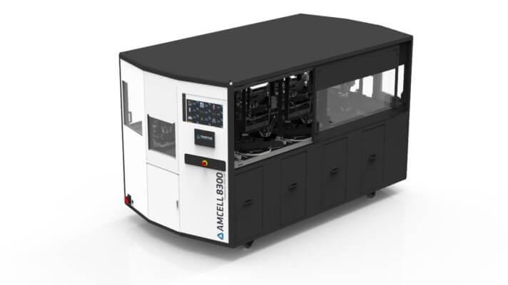3D-Drucker Amcell 8300