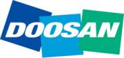 Doosan Heavy Logo