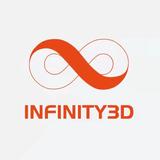 Logo Infinity3D