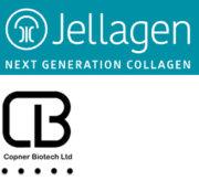 Jellagen Copner Biotech Ltd Logos