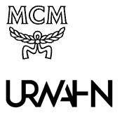 Urwahn MCM Logos