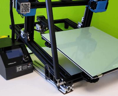 3D-Automatisierungskit für den CR-10