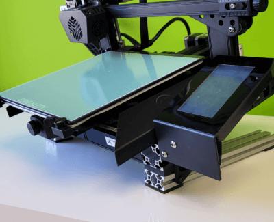 3D-Automatisierungskit CR-6 SE