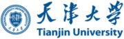 Logo Tianjin University