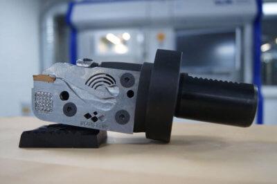 Werkzeug aus dem 3D-Drucker