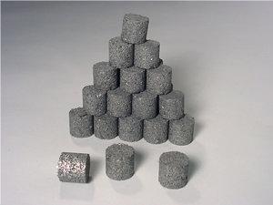 Zirkonium-Tabletten
